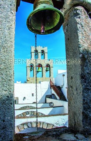 ©2015 B.CARMONA PATMOS CHORA 9