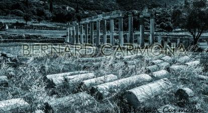 ©2016 B.CARMONA MESSENE 3
