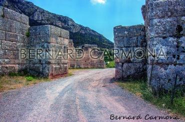 ©2016 B.CARMONA PORTE ARCADIE MESSENE 6