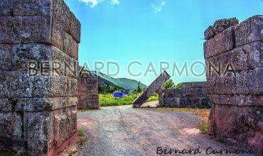 ©2016 B.CARMONA PORTE ARCADIE MESSENE 3
