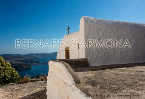 ©2015 B.CARMONA PATMOS CHORA 7