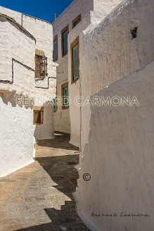 ©2015 B.CARMONA PATMOS CHORA 5
