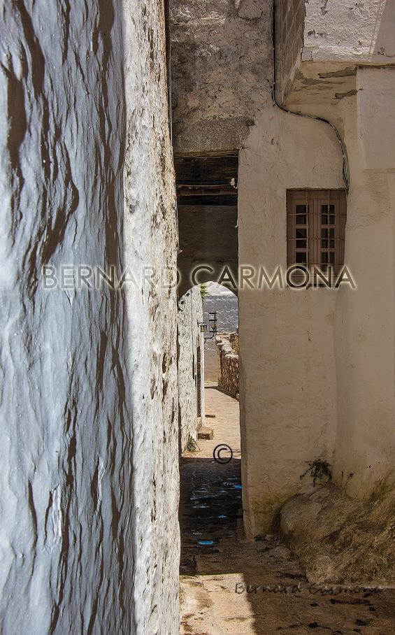 ©2015 B.CARMONA PATMOS CHORA 10