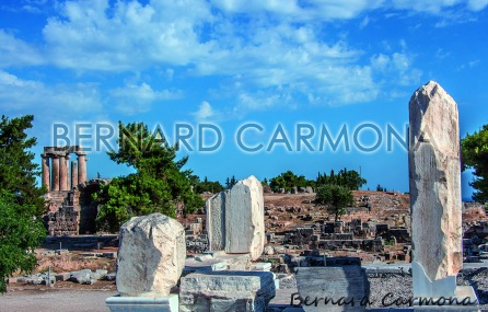 ©2016 B.CARMONA ANCIENT CORINTH 6