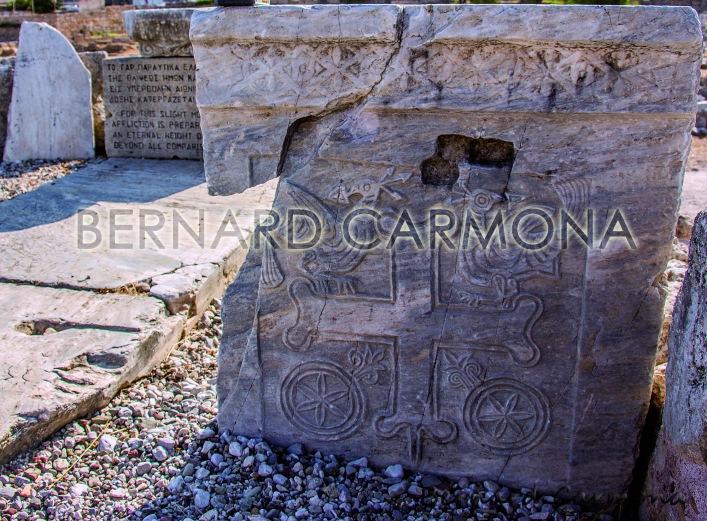 ©2016 B.CARMONA ANCIENT CORINTH 14