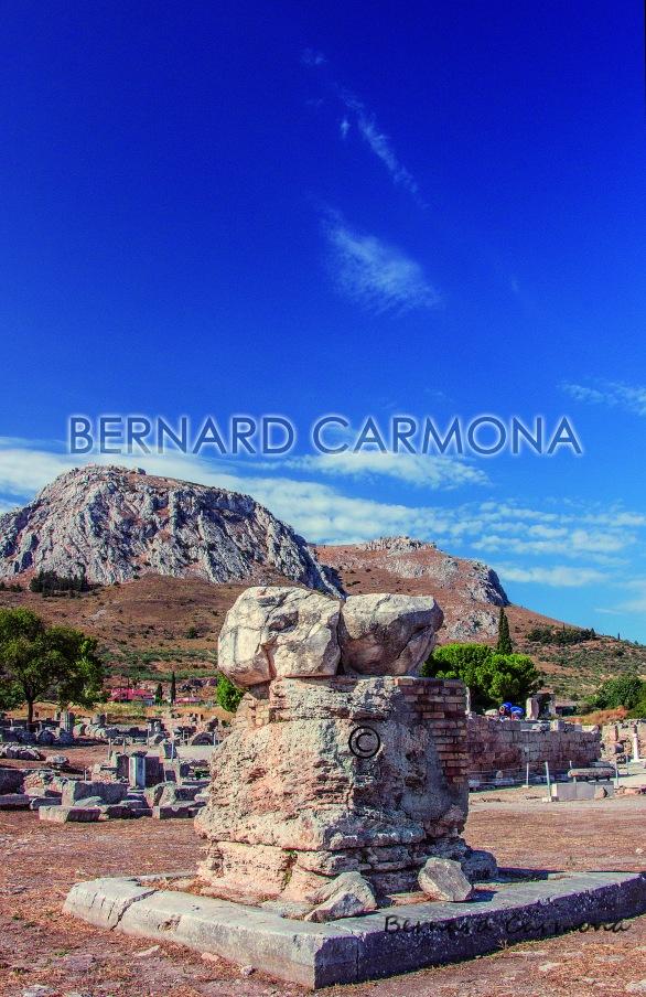 ©2016 B.CARMONA ANCIENT CORINTH 7