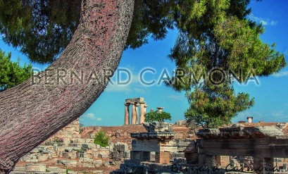 ©2016 B.CARMONA ANCIENT CORINTH 1