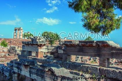 ©2016 B.CARMONA ANCIENT CORINTH 12