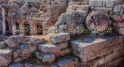 ©2016 B.CARMONA ANCIENT CORINTH 11