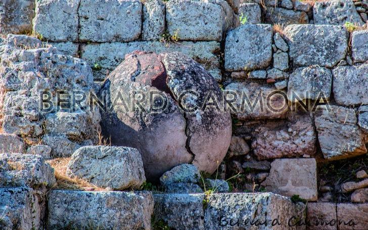 ©2016 B.CARMONA ANCIENT CORINTH 9