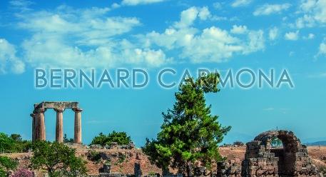 ©2016 B.CARMONA ANCIENT CORINTH 3
